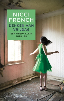 French donderdag epub download nicci